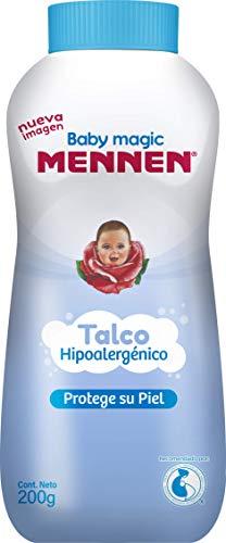 aceite para bebe mennen fabricante MENNEN