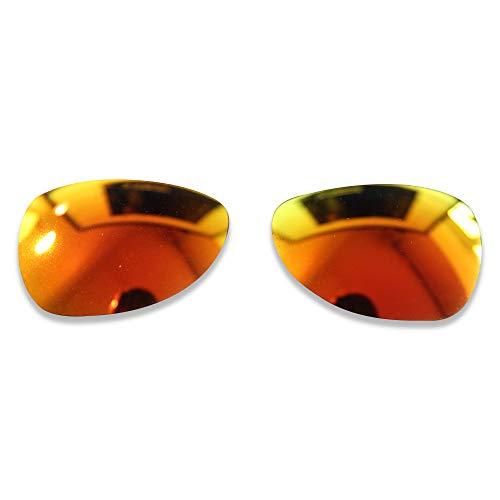 PolarLens Lentes polarizadas de repuesto para Oakley Felon - Compatible con gafas de sol Oakley Felon