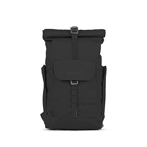 Millican Smith The Roll Pack 15 L WP, 15 Liter, Graphite