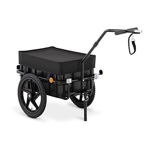 Uniprodo Uni_Trailer_16 Fahrrad...