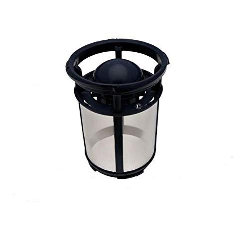 Filtre plastique pour lave vaisselle Whirlpool 481010595922