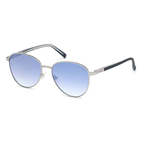 Guess GU3041-5310W Gafas, NEGRO, 53/15/135 Unisex Adulto