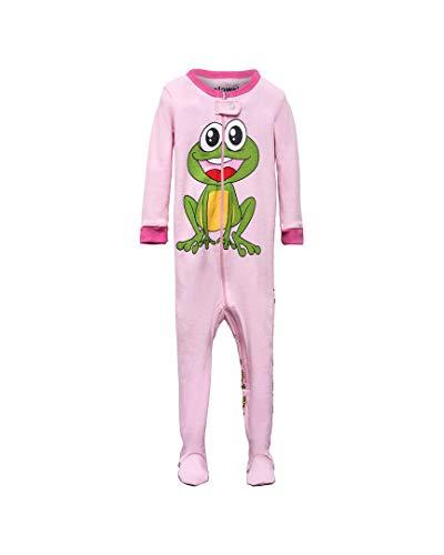 elowel pyjama | baby's - kinderen | meisjes | maten: 6 maanden - 5 jaar | 1-delig | romper | design pyjama | nauwsluitend | 100% katoen | comfortabel | Verkrijgbaar in meerdere designs