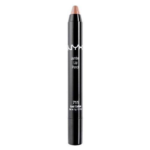 NYX Cosmetics Jumbo Lip Pencil Iced Coffee -  NYX-JLP711