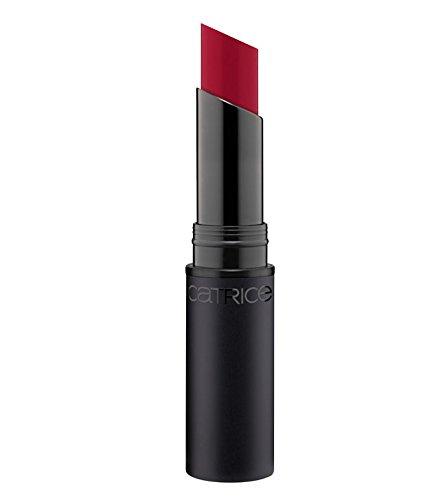 Catrice Cosmetics Ultimate Stay Lipstick Nr. 100 Red Red Shine - Lipstick - Farbe: Rot Inhalt: 3,0g Lippenstift Lipstick.