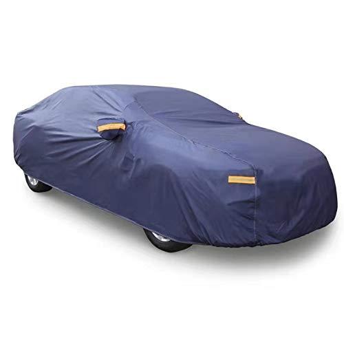 Funda para coche compatible con Morgan Roadster impermeable, a prueba de polvo y resistente a los ar