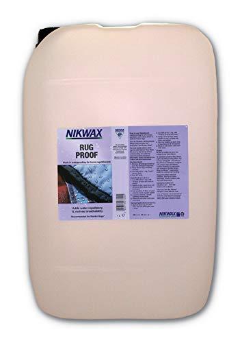 Nikwax tapijtbestendig wasmiddel