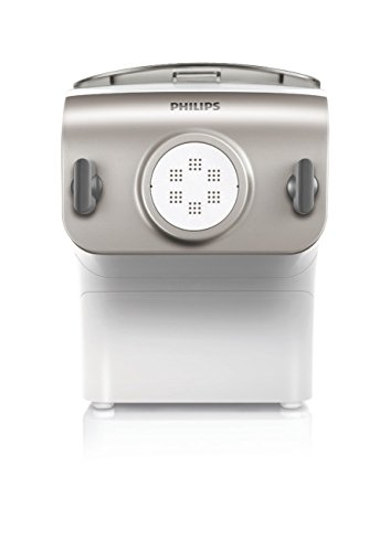Philips Kitchen Appliances Noodle HR2357/05 Retail Box Packaging, Pasta Maker Plus