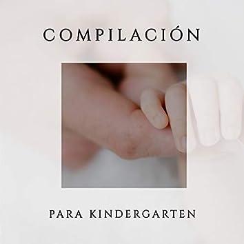""""""" Compilación de Música Atmosférica para Kindergarten """""""