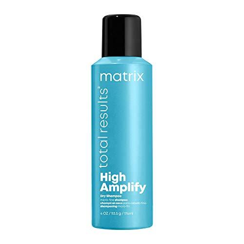 Matrix MX TR High Amplify Champú en Seco, 176 ml