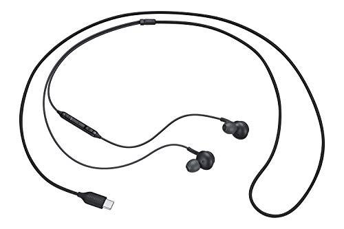 Samsung EO-IC100BBEGEU cuffia e auricolare Auricolare EO-IC100BBEGEU, Auricolare, Stereofonico