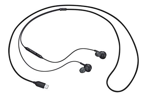 Samsung EO-IC100BBEGEU Auriculares y Auricular con micrófono Dentro de oído EO-IC100BBEGEU, In-Ear, Binaural