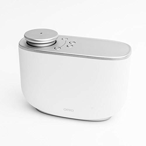 Aera Touch 3.0 Diffuser For Essential Oils and Home Fragrances, Home Deodorizing System, Adjustable to Any Living Space, Works Exclusively With Aera...