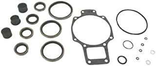 Sierra International 18-2663 Marine Lower Unit Seal Kit for OMC Sterndrive/Cobra Stern Drive