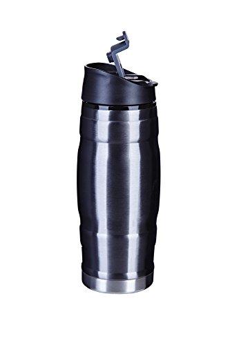 Bubba Unisex's Hero Gunmetal Thermobecher, 454 ml