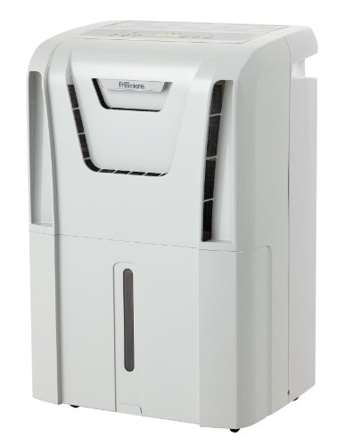 Danby EnergyStar Dehumidifier, White, 50 Pint (Refurbished)