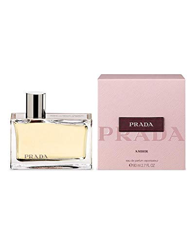 Prada Amber Agua de perfume, 80ml