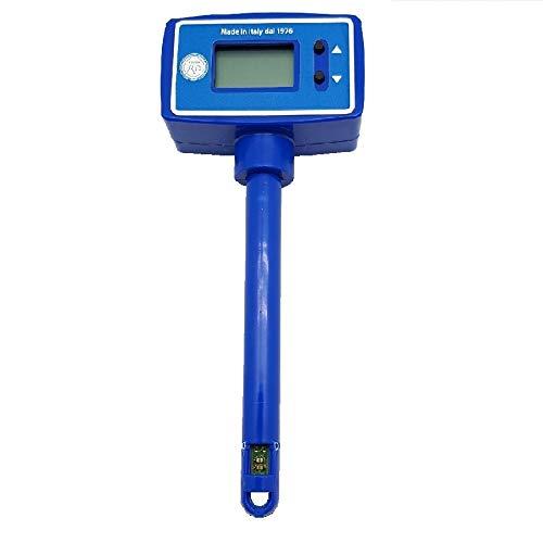 Breker Hygro-Thermometer Digital für Brutmaschinen