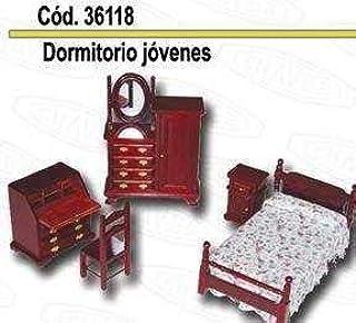Amazon.es: A partir de 16 años - Casas de muñecas / Muñecas y ...