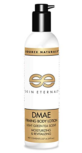 Source Naturals Skin Eternal DMAE Firming Body Lotion