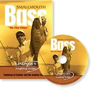 Lindner's Angling Edge Smallmouth Bass On the Edge DVD