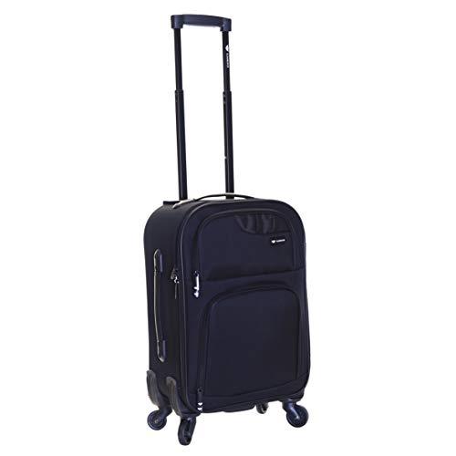 Slimbridge lichtgewicht handbagagetas handbagage koffer 55 cm 2,3 kg 35 liter 4 wielen, Andalusië