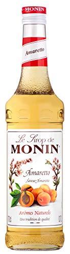 Monin Amaretto Sirup 0,7 Liter