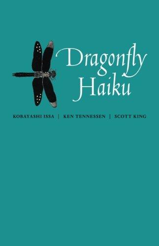 Dragonfly Haiku