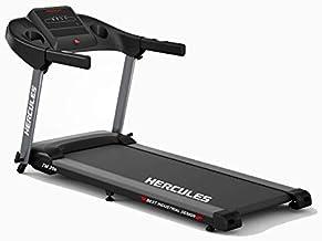 Hercules Fitness TM20e 2 HP Peak Motorized Multi-Function Treadmill