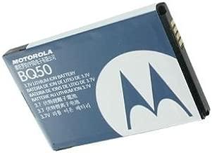 OEM Lithium-Ion Battery for Motorola V360 (BQ50 - SNN5804B)