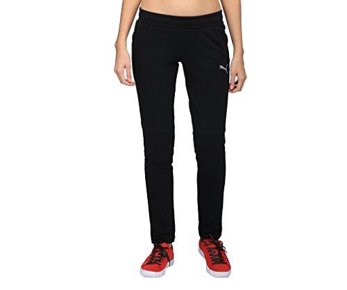 PUMA - Fitness-Hosen für Damen in Puma Black, Größe L