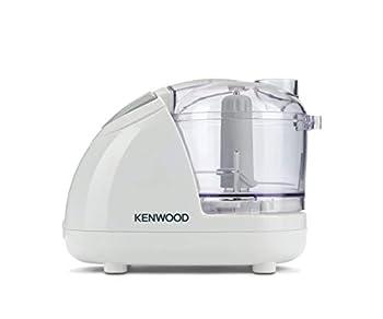 Kenwood CH180 Mini Chopper - 300 Watt - White by Kenwood