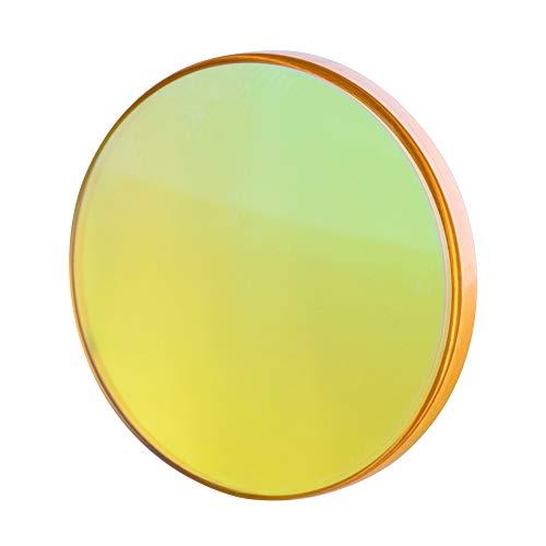 """20mm Laser Focus Lens CVD ZnSe for CO2 10600nm 10.6um Laser Engraver Cutter Dia:20mm FL: 4 """" inch 101.6mm"""