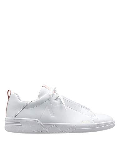 ARKK Copenhagen Damen Sneaker S-C18 White Shell Pink IL4600-1049-W weiß 709112