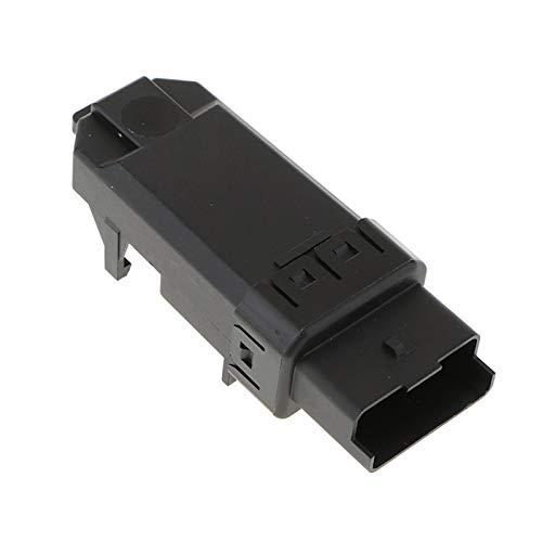 BENGKUI Módulo del Motor regulador de la Ventana 288887 FIT FOR para Megane MK2 Clio SCANICE MK3
