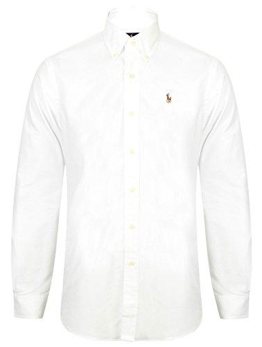 Polo Ralph Lauren C22PR A1H1H Mann Weiß XL