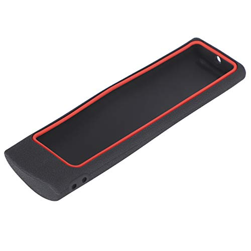 Shipenophy Caja Protectora de Apertura de Molde de máquina Real Protector de Larga Vida útil Antideslizante para RM-L1162(Black+Red)