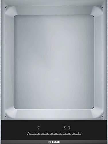 Bosch PKY475FB1E   Placa Domino, Serie 6, Teppan Yaki, 40cm