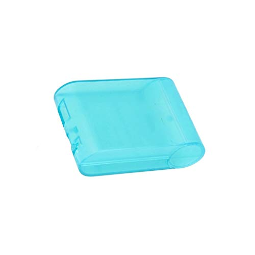 BOX FOR ARDUINO YUN Case Application: A000008 Colour: turquoise ARDUINO