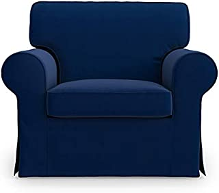 Best ikea ektorp armchair slipcover Reviews