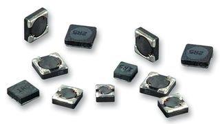 744052680-Leistungsinduktivität (SMD), 68 µH, 640 mA, Geschirmt, 500 mA, Baureihe WE-TPC (1 piece)