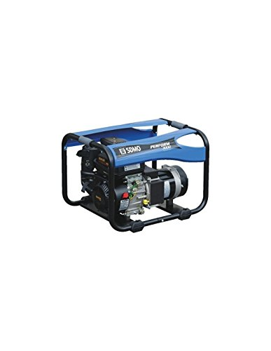 SDMO Stromerzeuger Perform 3000 3kW 3,75 kVA Kohler Motor