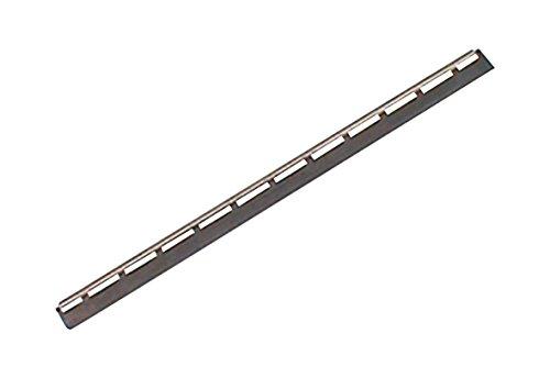 Unger S-Schiene, mit Gummi, 15 cm
