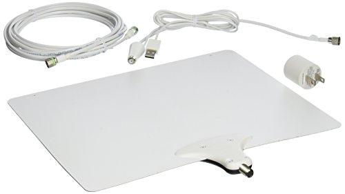 Mohu MH-110503 Leaf 50 HDTV Thin Indoor Antenna (Renewed)
