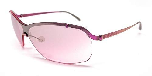 Lindberg - Gafas de sol para hombre y mujer 095/590 8556 color P10 titanio