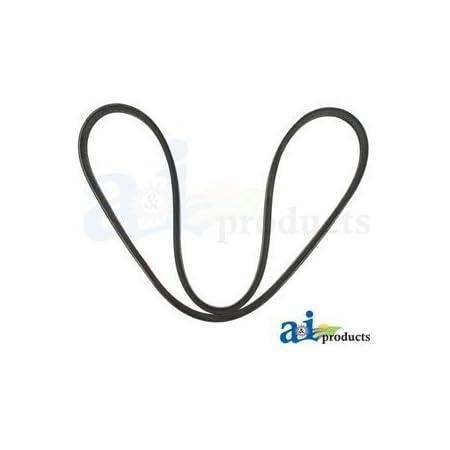 A/&I 3L260K Premium Kevlar V-Belt 3//8 Top Width 26 Outside Circumference
