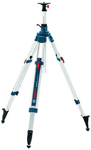 Bosch Professional Baustativ BT 300 HD (Arbeitshöhe:122 - 295 cm, Gewicht: ca. 7,2 kg, Stativ-Gewinde: 5/8 Zoll)