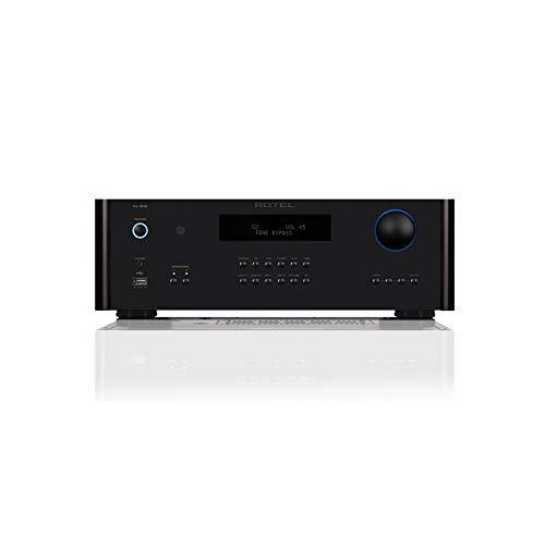 Rotel ra1572schwarz integriertem Verstärker DAC Stereo