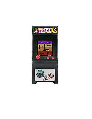 Super Impulse Llavero Tiny Arcade Dig Dug, multicolor (0854941007495)
