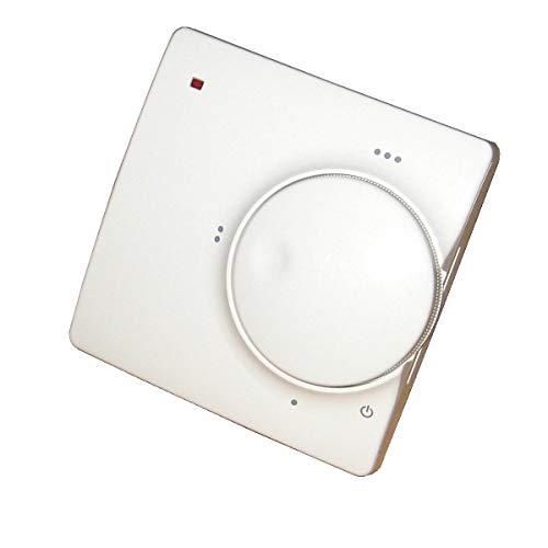HoWaTech Temperaturregler Standard 510 für elektrische Fußbodenheizung Fliesenheizung